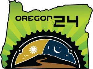 Oregon 24 logo