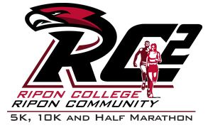 2017 RIPON COLLEGE/RIPON COMMUNITY - RC2 RUN/WALK logo