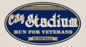 CITY STADIUM RUN 2017 logo