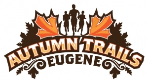 Autumn Trails Eugene logo