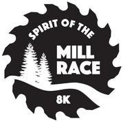 Spirit Of The Mill Race logo