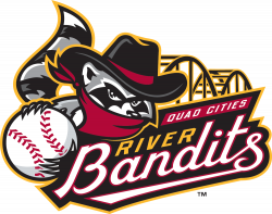 Bandits Race to Home 5K - 2018 logo
