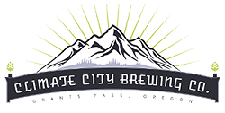 Climate City Beer Mile logo