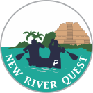 NEW RIVER QUEST 2018 logo