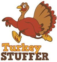 Turkey Stuffer logo