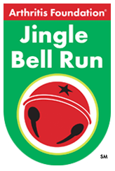 2018 Jingle Bell Run Columbia logo