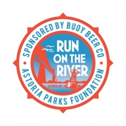 Run on the River logo