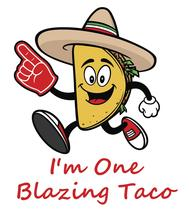 Taco Tuesday Twilight Trot #5 logo