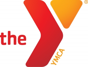 Evansville YMCA 15k Warm-Up Run logo