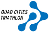 Quad Cities Triathlon logo